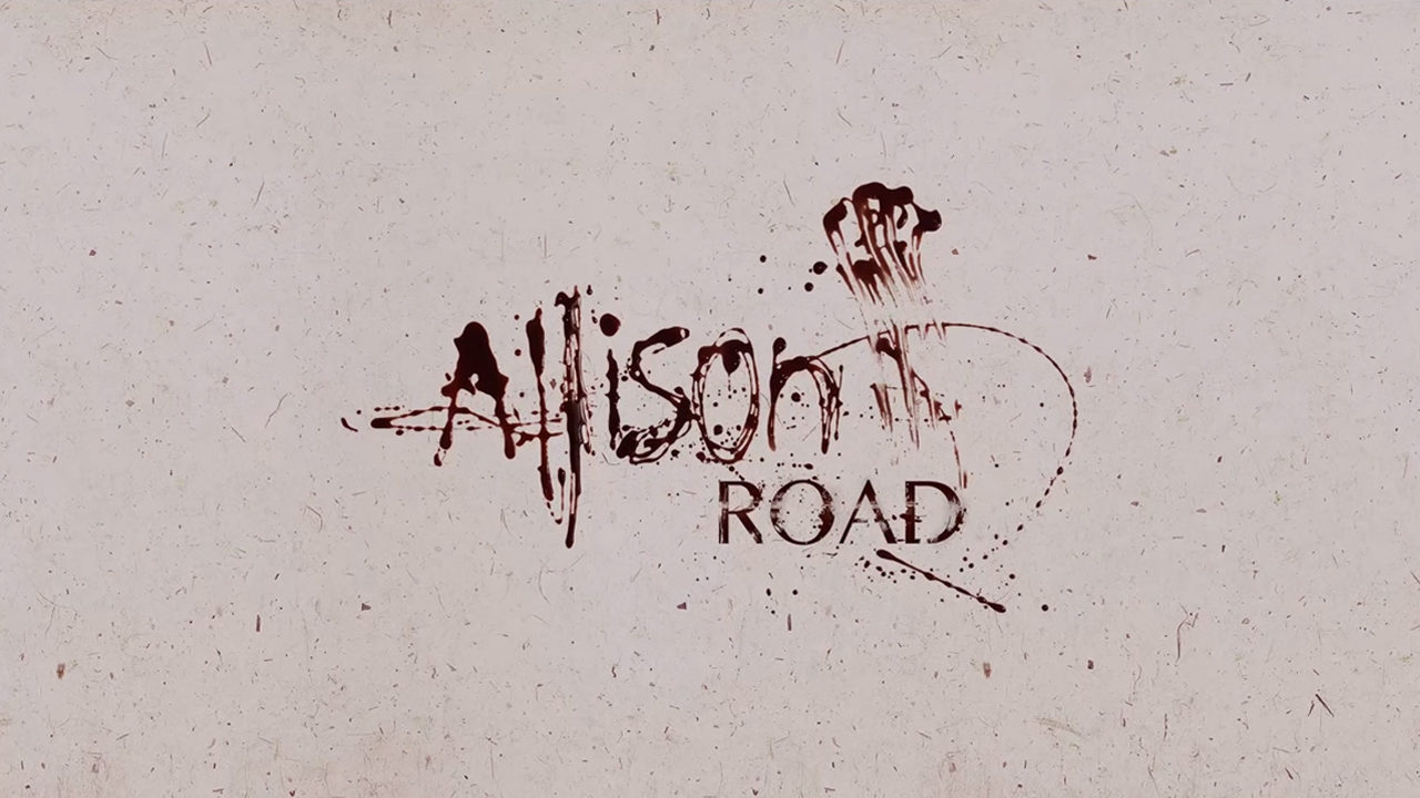 Alison Road Gameplay Trailer and information.